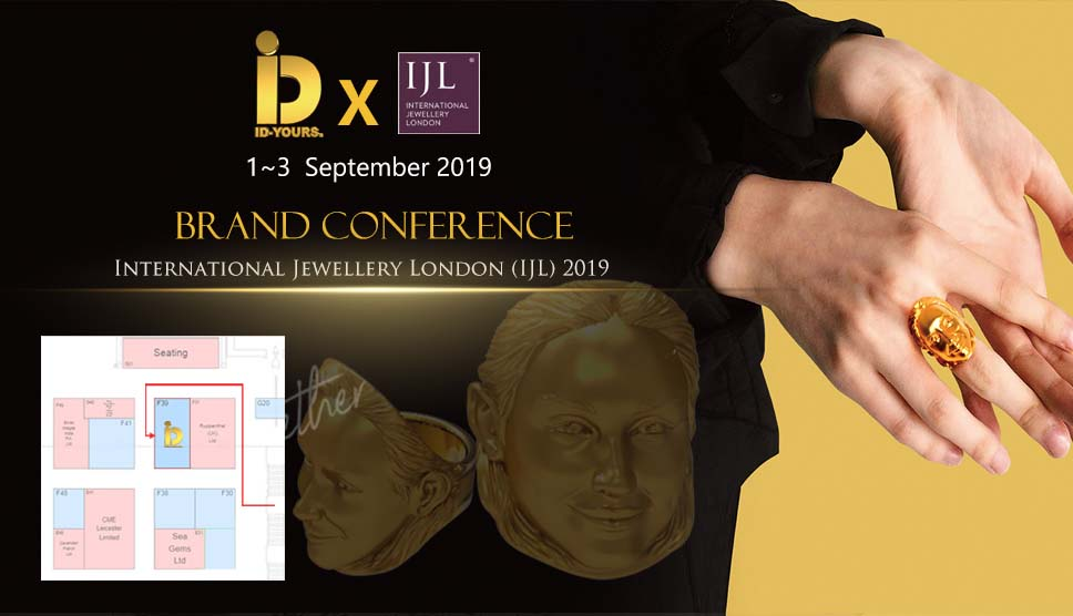 International Jewellery London Exhibition 2019